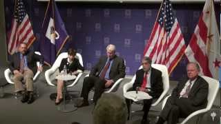 """""""Reclaiming the American Dream, Part Two"""" presented by the Brademas Center"""
