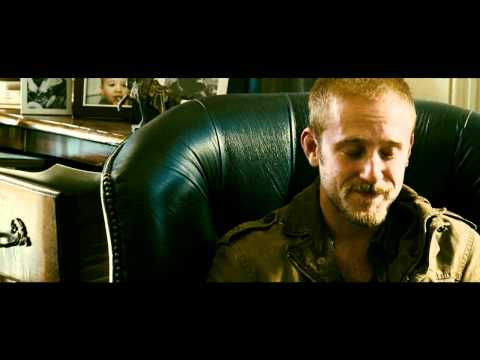The Mechanic Movie Trailer [HD]