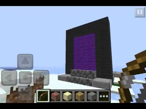 how to get wheat in minecraft pocket edition ipad
