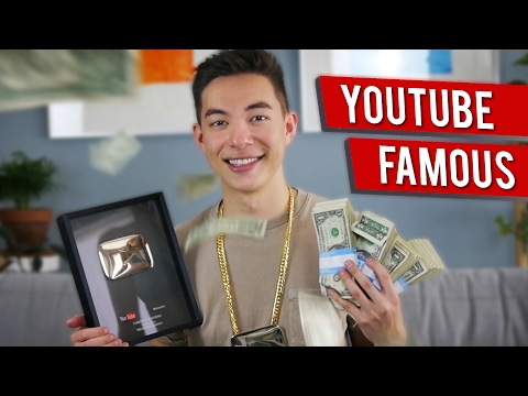 The Secret to YouTube Fame