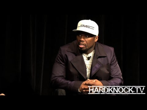 50 Cent on Conscious Capitalism, Africa, Leaving a Legacy, The Bay Area + More