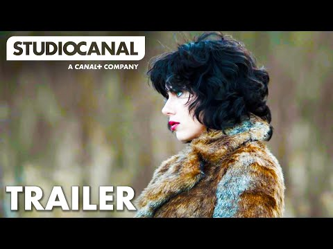 Under The Skin-Official Trailer