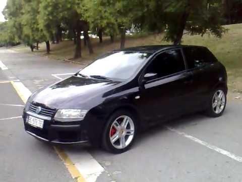 Fiat Stilo Sporting Youtube | Autos Weblog