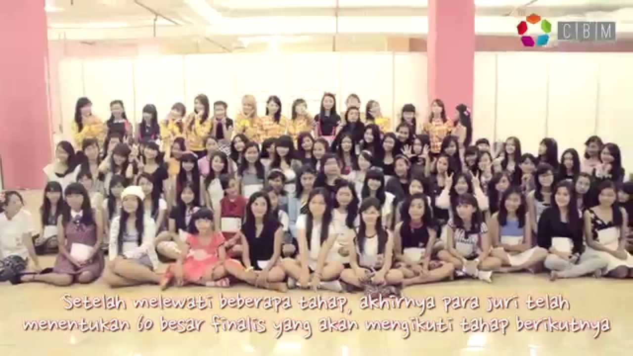 I added a video to a @YouTube playlist http://youtu.be/7S59sb-mKaM?a Teenebelle Audition at Bekasi Square 17 Mei 2014 Part 2