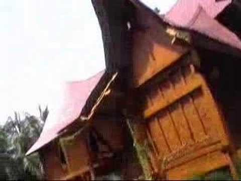 Calempong Kampar - Seni Musik Tradisi Riau