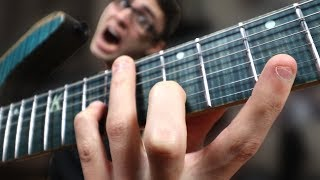 Top 10 HARDEST Songs to Play with SMALL HANDS!