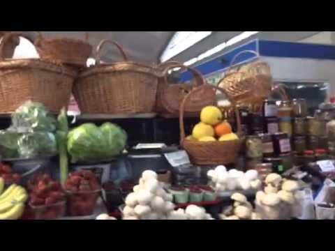 Crimea.Рынок.Продукты.Овощи.Фрукты.Салаты.Мясо.Цена!!!