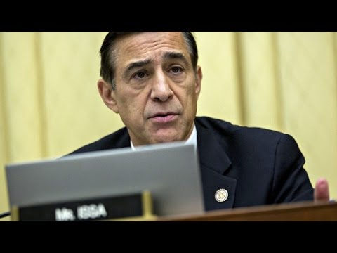 Issa won't say if he wants Trump help in 2018