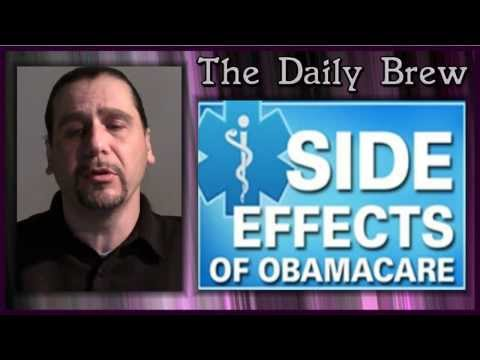 THE DAILY BREW #82 (2/5/2014) Coffee & The Headlines #ptn #scalia #internmentcamps #obamacare