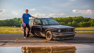 BMW 325is for $2000, Buying and Shakedown [EPISODE 1] -- /BORN A CAR. Drive Youtube Channel.