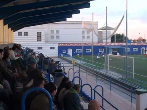 Chipiona 1 - Chiclana 0 (16-11-13)