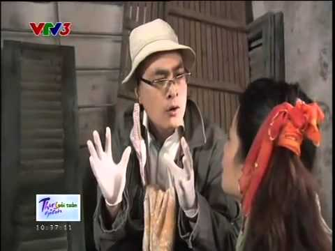 Hài VTV3: Tiểu phẩm hài: Gieo gió gặp bão -- Chém chuối cuối tuần ngày 22/2/2014