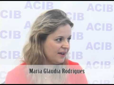 TV Acib - Claudia Nhoque
