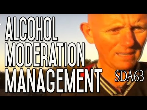 Stop Drinking Alcohol 63 - Alcohol Moderation Management