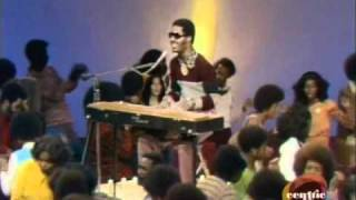 Stevie Wonder - Soul Train