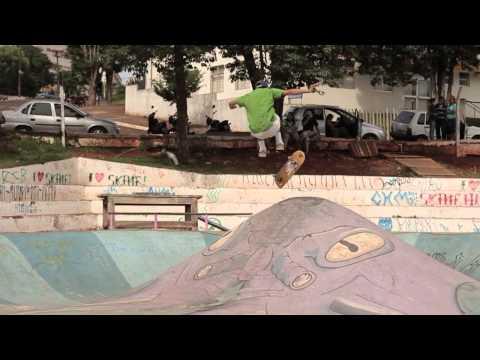 Banks Apucarana - Nas Pistas Ep. 1