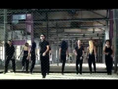 Ismail YK - Psikopat  HD Yeni Klip 2011