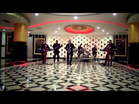 Energy Band & Sunaj  2014 Show -  Energy Band Oro █▬█ █ ▀█▀  By MR NANI