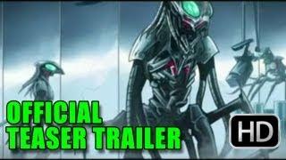 Dominion: Dinosaurs Vs Aliens Official Teaser Trailer