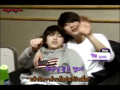 [THAI SUB] B1A4 - Sesame Player Song