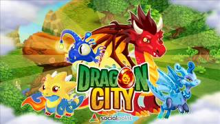 DRAGON CITY Musica De Pelea De Dragones