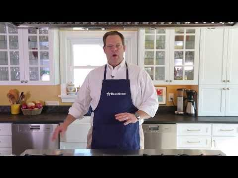 How to Clean Your BlueStar Oven