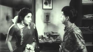 Major Chandrakanth - Nagesh Movie Comedy
