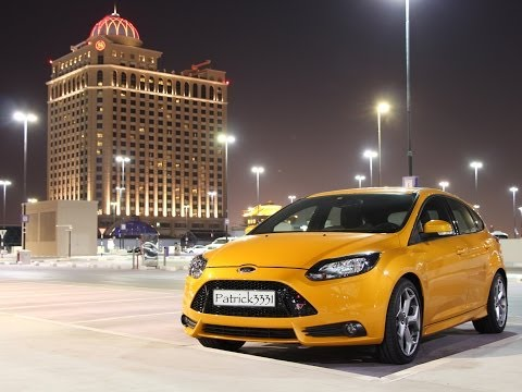 Patrick3331 - my 2014 Ford Focus ST