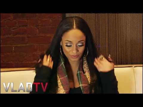 "Tahiry Addresses ""Reality TV Show"" Love Curse"