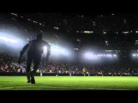 Trận đấu của các siêu sao bóng đá : Ronaldo, Neymar Jr , Rooney, Ibrahimović, Iniesta more