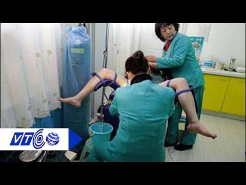 6000 ca nạo phá thai vị thành niên mỗi năm | VTC