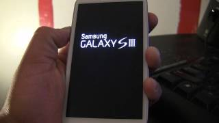 How-To: Root Samsung Galaxy S3 T-Mobile