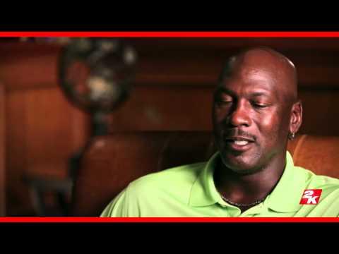 Thumbnail image for ''NBA 2K14' Michael Jordan Uncensored Next-Gen Trailer (PlayStation 4 & Xbox One)'