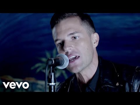 Miniatura del vídeo The Killers - Here With Me