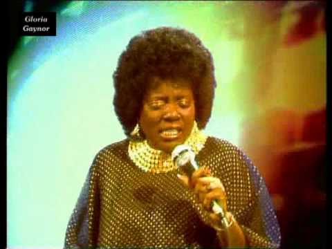 Gloria Gaynor - I Will Survive (1979) HQ 0815007