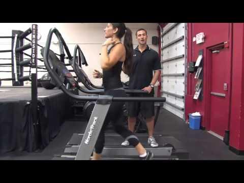 How Do I Tone Using a Treadmill?