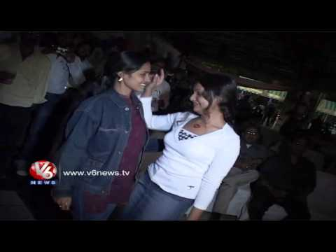 New Year Celebrations Bash in Hyderabad - 2014
