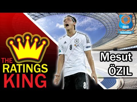 Mesut Özil Player Focus | The Ratings King