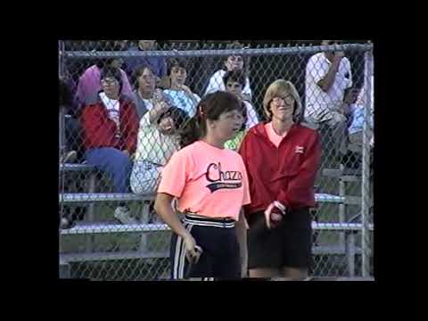 Chazy - French Connection Women Final 8-6-91