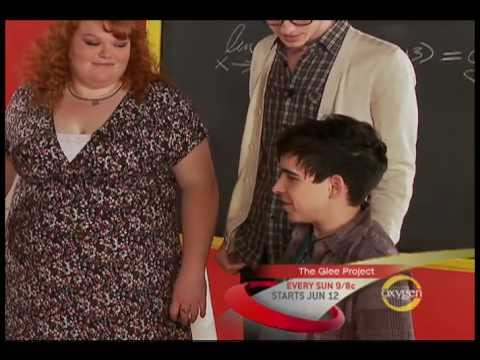 The Glee Project - Meet The Contenders Part 2