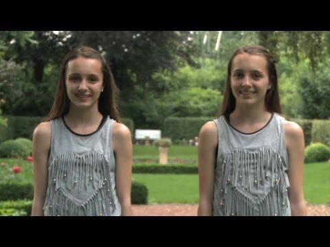 Zwillinge - Formen biologischer Ähnlichkeit - Fast Forward Science 2014