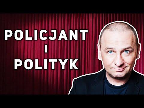 POLICJANT I POLITYK