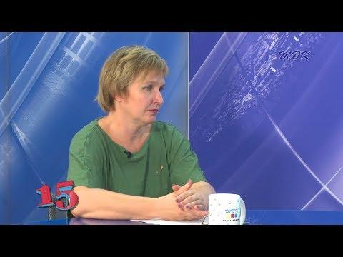 Бердчанам расскажут о пенсионной реформе