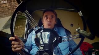 Climbing A Dam In A Land Rover | Top Gear | Series 22 | BBC