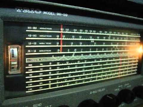 4949.76 kHz RN de Angola on 9R-59