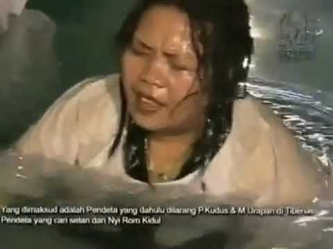 Jumpa FANS NYI RORO KIDUL ala Tiberias Indonesia Jumat, 9 November 2012