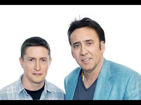 Nicolas Cage: Joe Interview