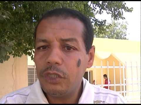 مدير alhadatonlineTV يتحدث عن مهرجان الثقافة الأمازيغية الثامن