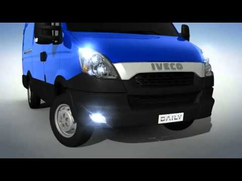 Iveco: Daily - Exploration