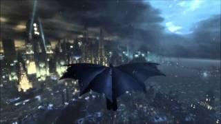 Batman Arkham City Guía Batman Arkham City Saltador De